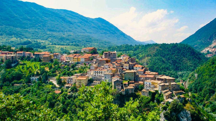 A região oferece 700 euros mês