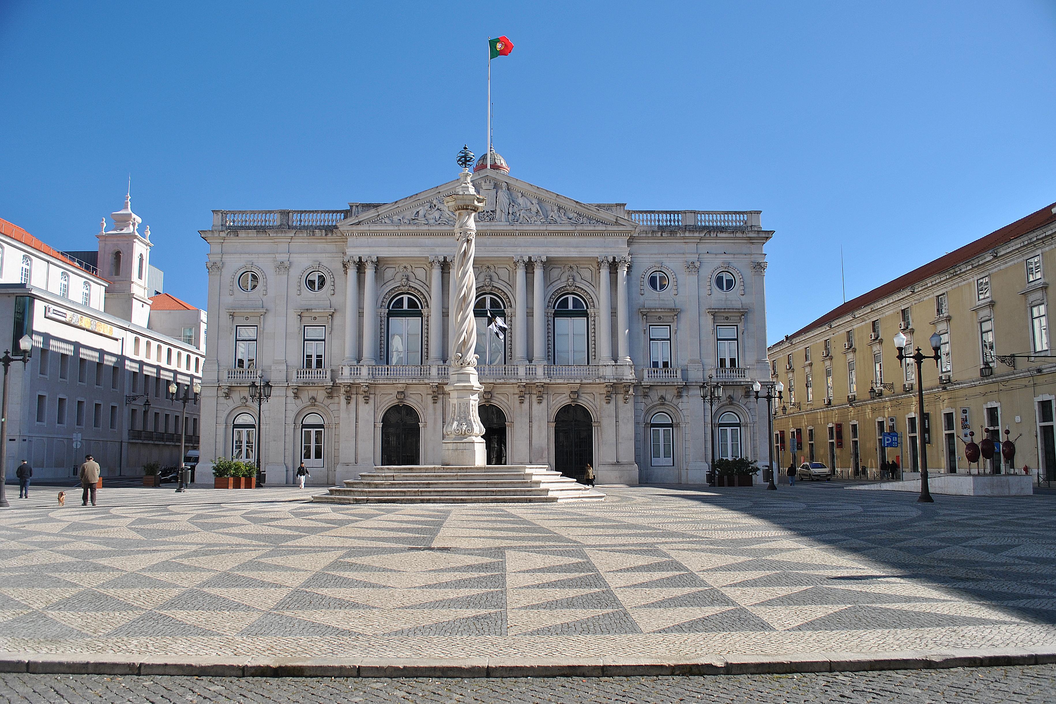 Operação imobiliária da CML impulsionou o agregado da receita própria não fiscal / Wikipedia