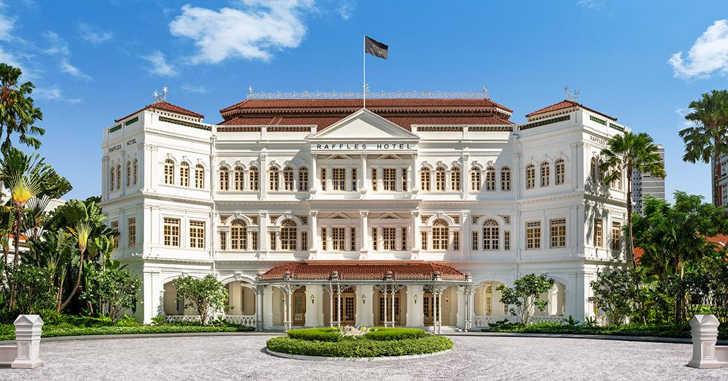 Em Singapura