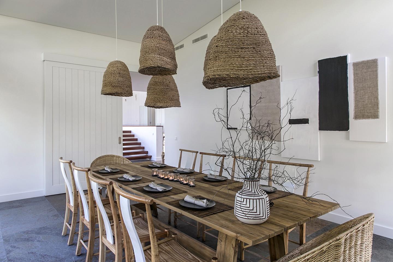 Exemplo interior de um projeto de home staging realizado pela HSF / Home Staging Factory