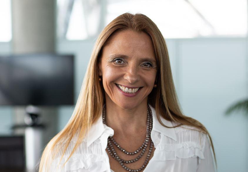 Sandra Fragoso, gestora do SIL / SIL