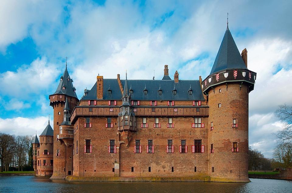 Castelo de Haar (Holanda)