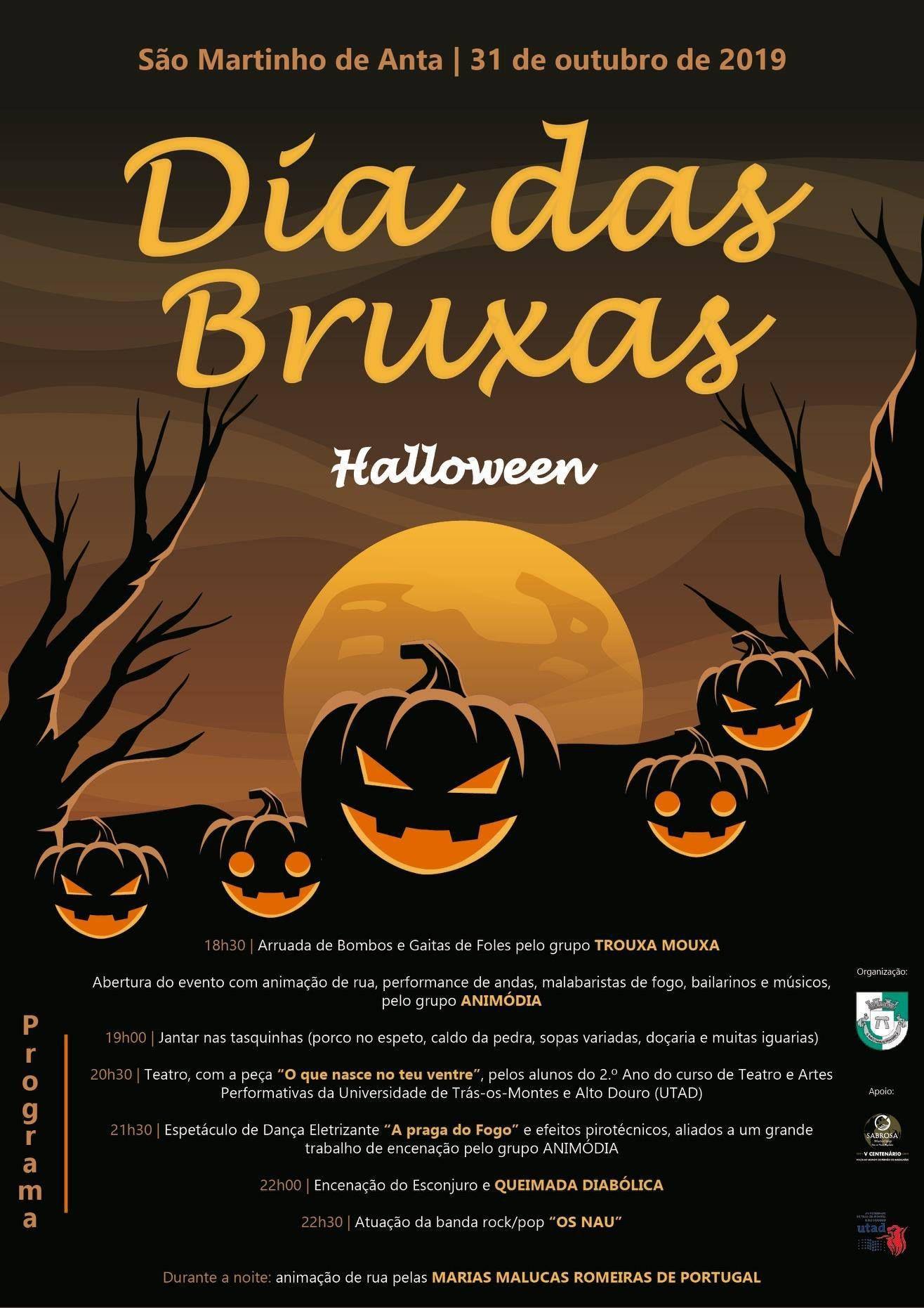 Os Destinos Mais Terrorificos Para Celebrar O Halloween Dentro E