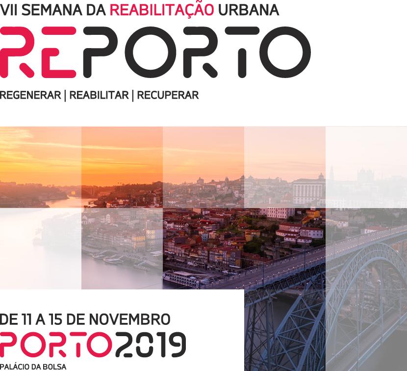 Semana da Reabilitação Urbana do Porto/Vida Imobiliária