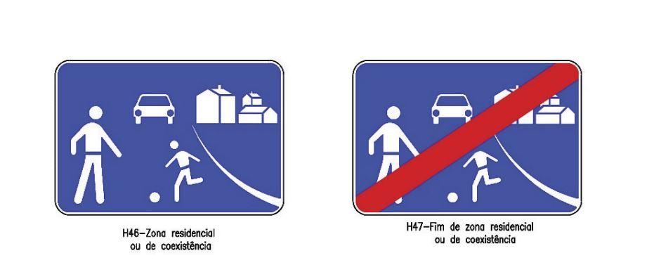 O novo sinal de trânsito / DRE