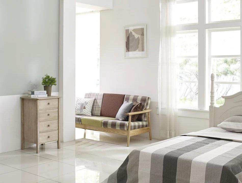 Opta por janelas com isolamento térmico