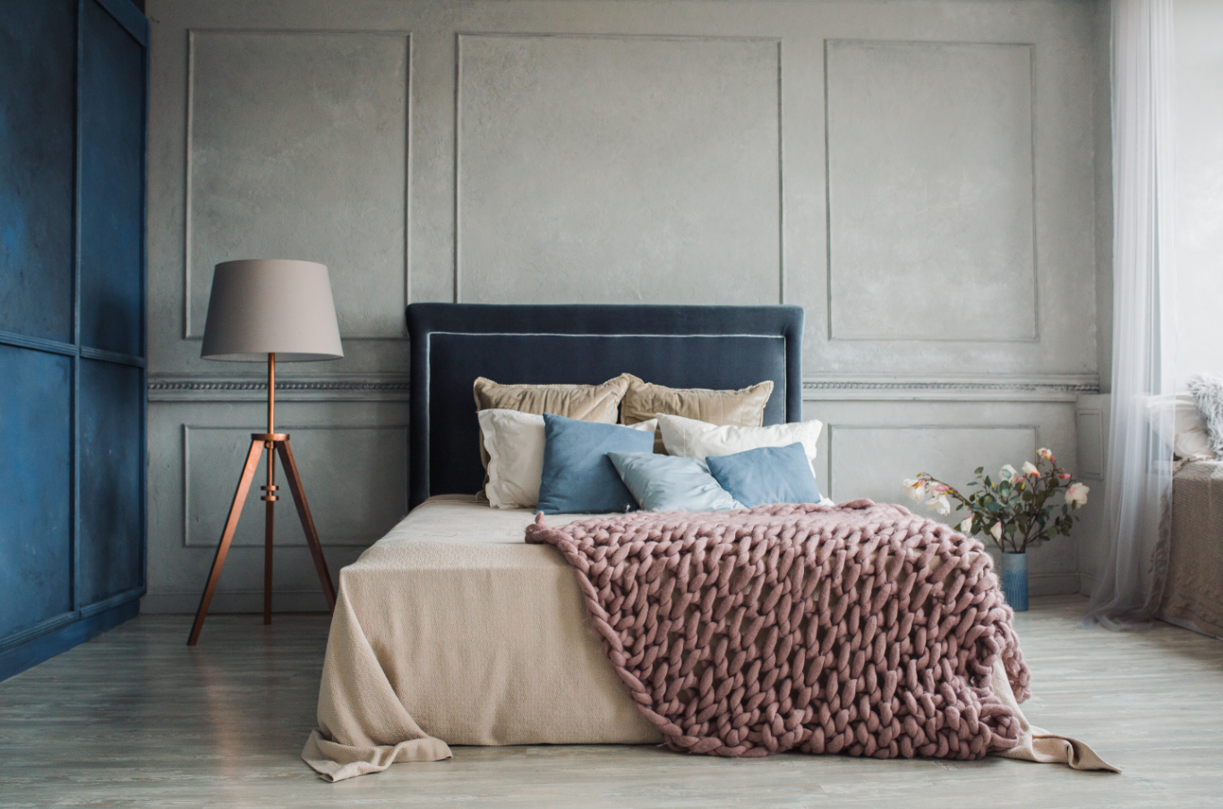 Têxteis de cama
