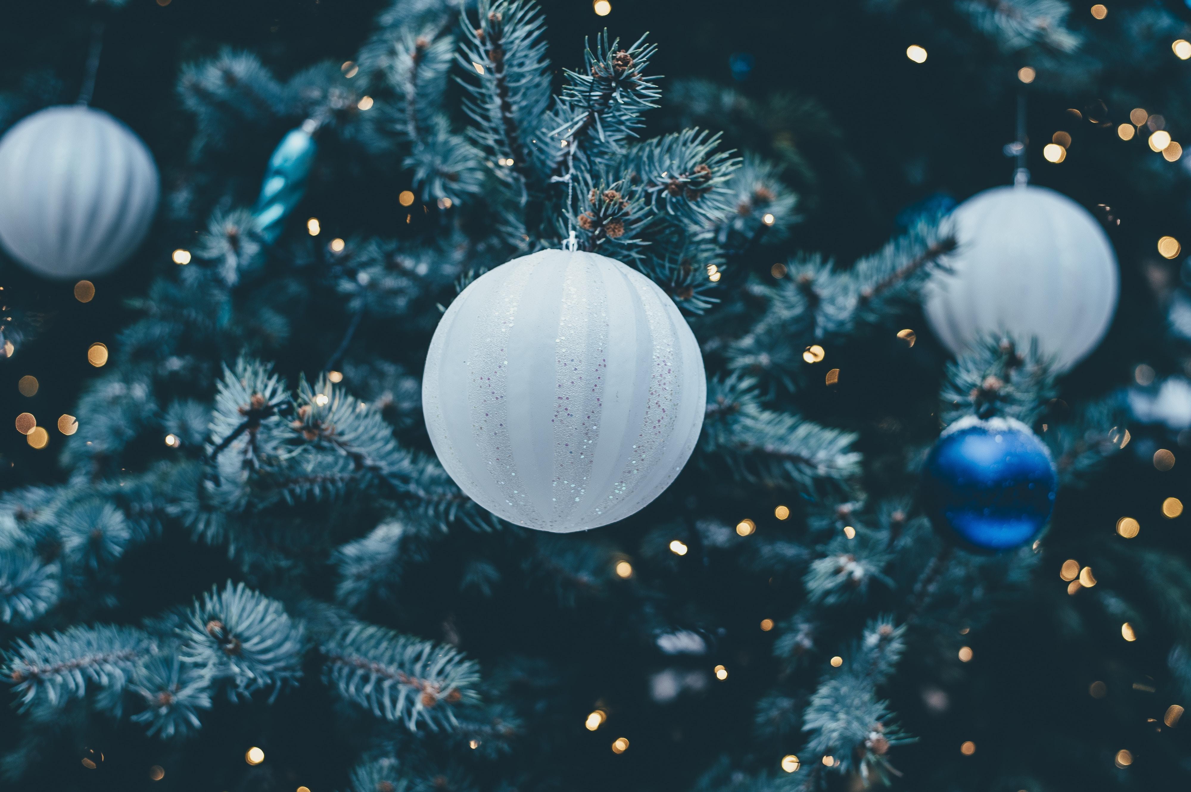 "Natal ""azul"""
