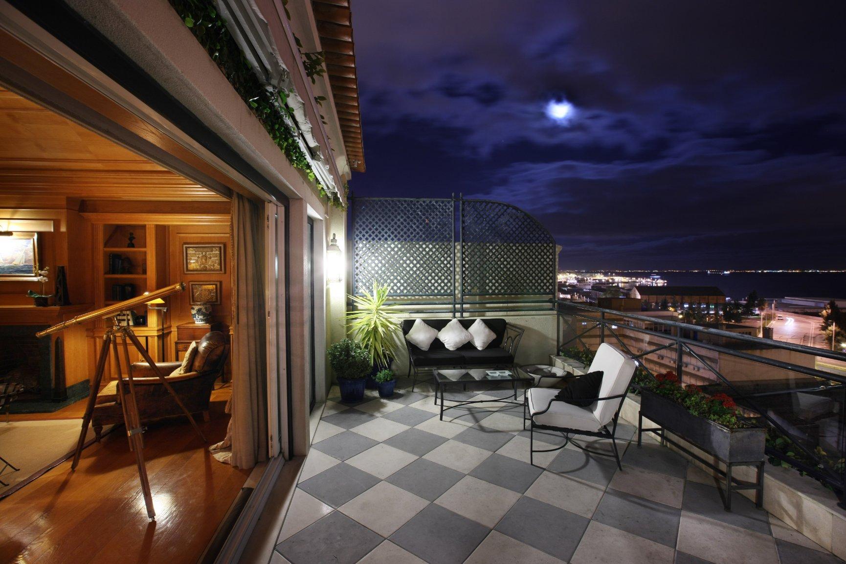 Em destaque no site Luxury Travel Diary