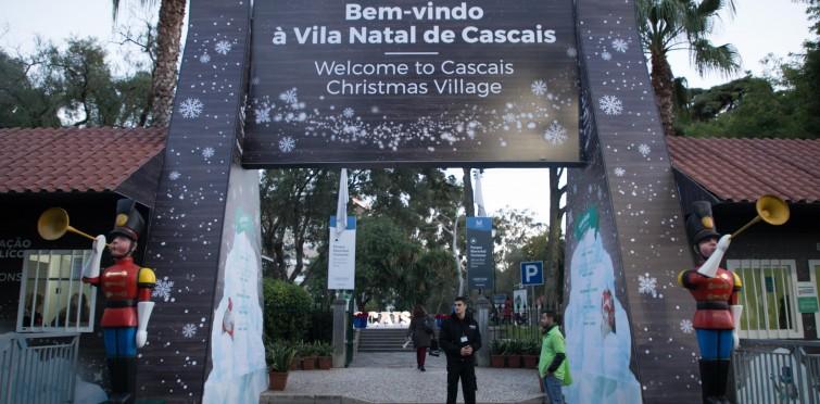 Vila de Natal de Cascais  - Cascais Christmas Village