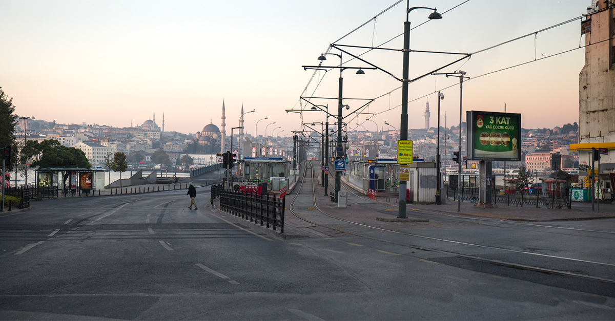 Ponte de Galata