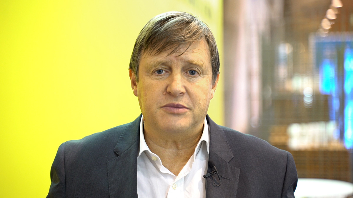 José Araújo, da Direção de Crédito Especializado e Imobiliário do Millennium bcp