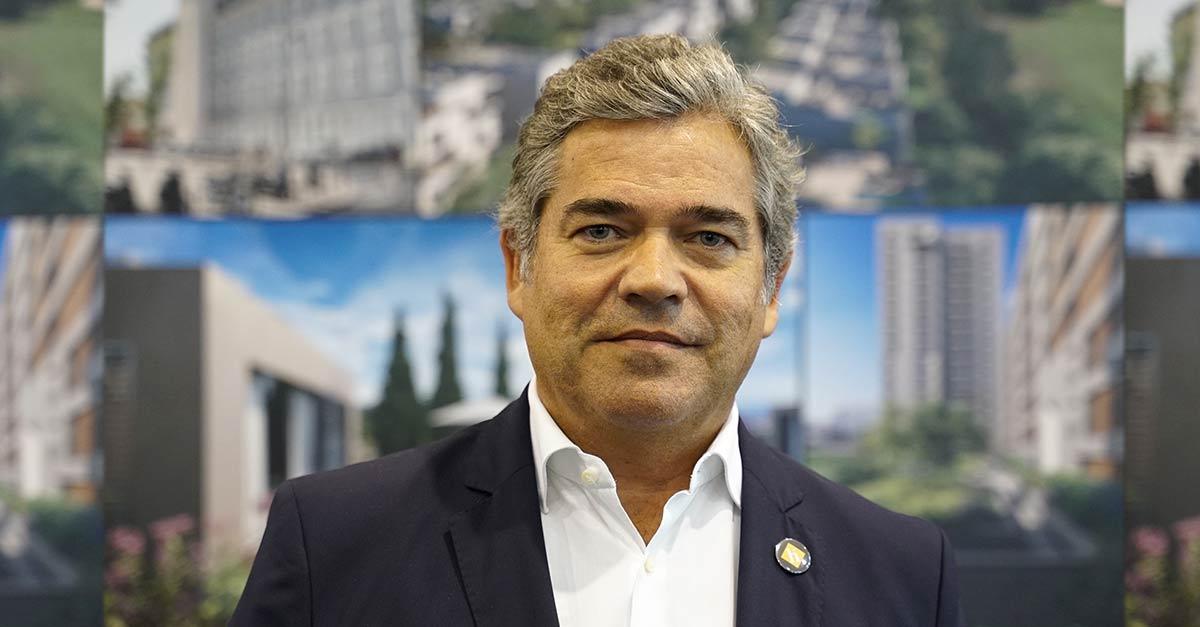Pedro Vicente, Board Member da Habitat Invest