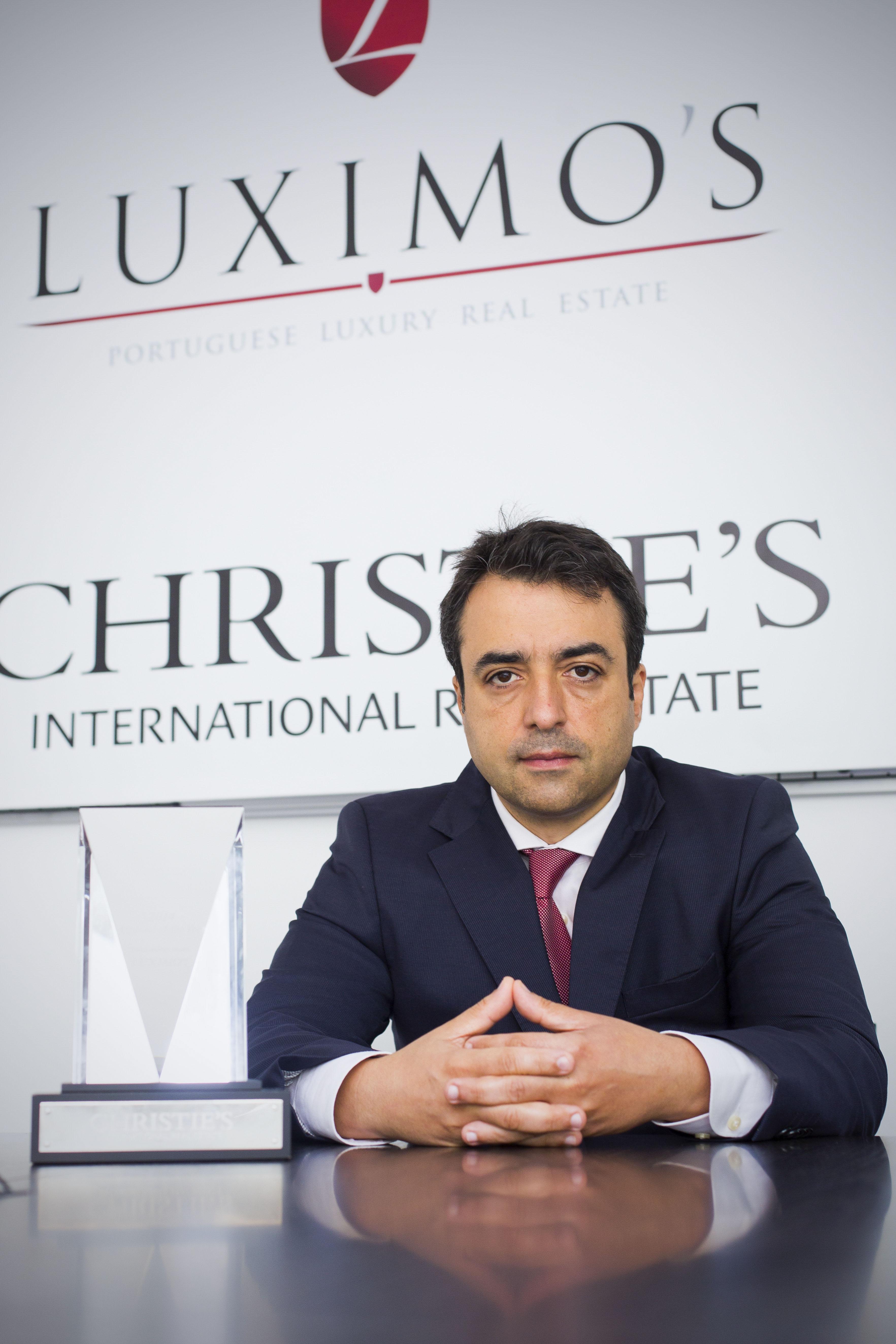 Luximo'sChristie'sInternationalRealEstate