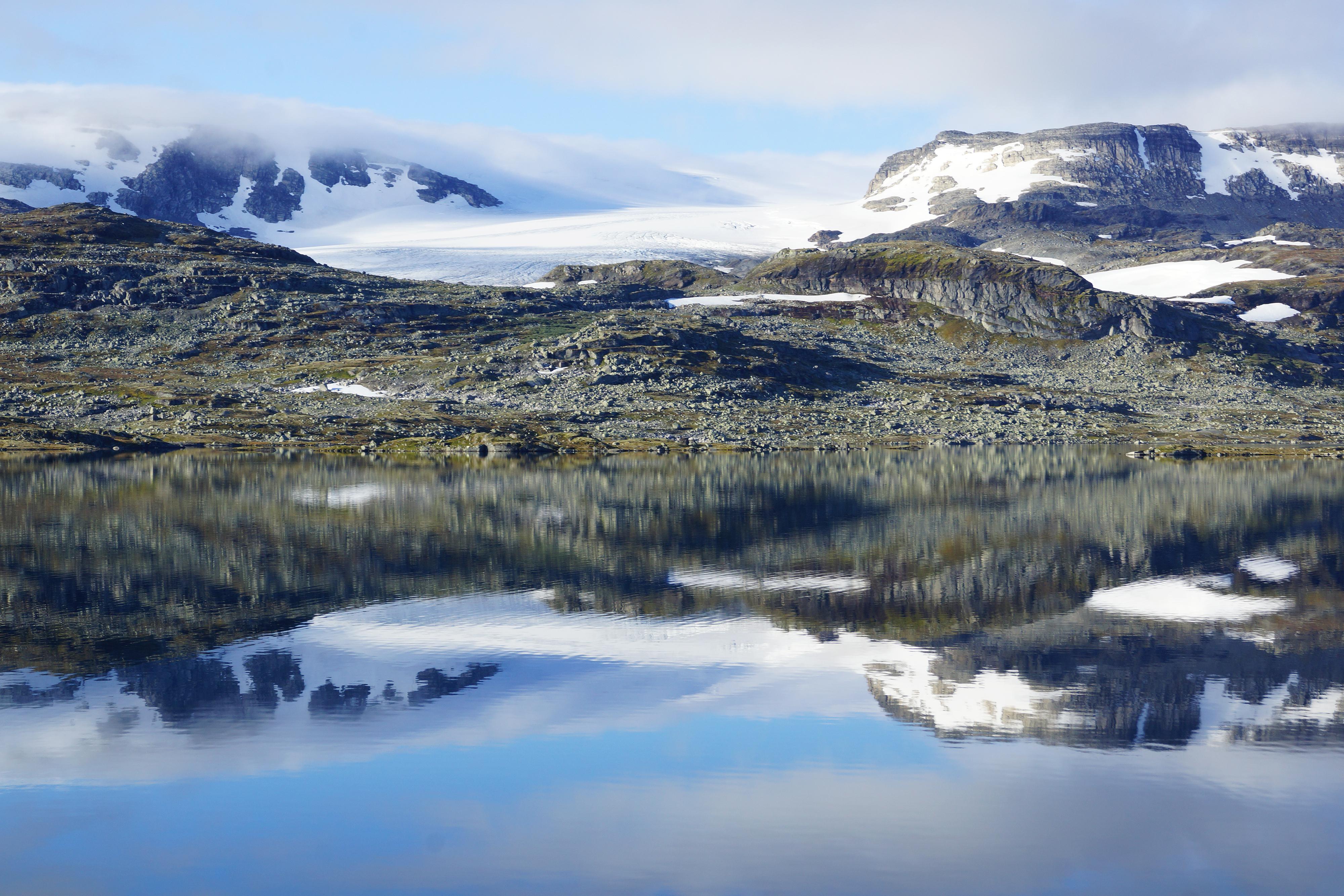 Finse, Noruega