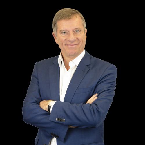 Eric van Leuven, presidente  / ACAI
