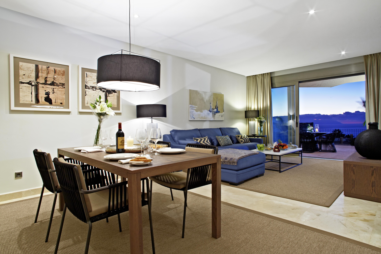 Uma das maiores suites