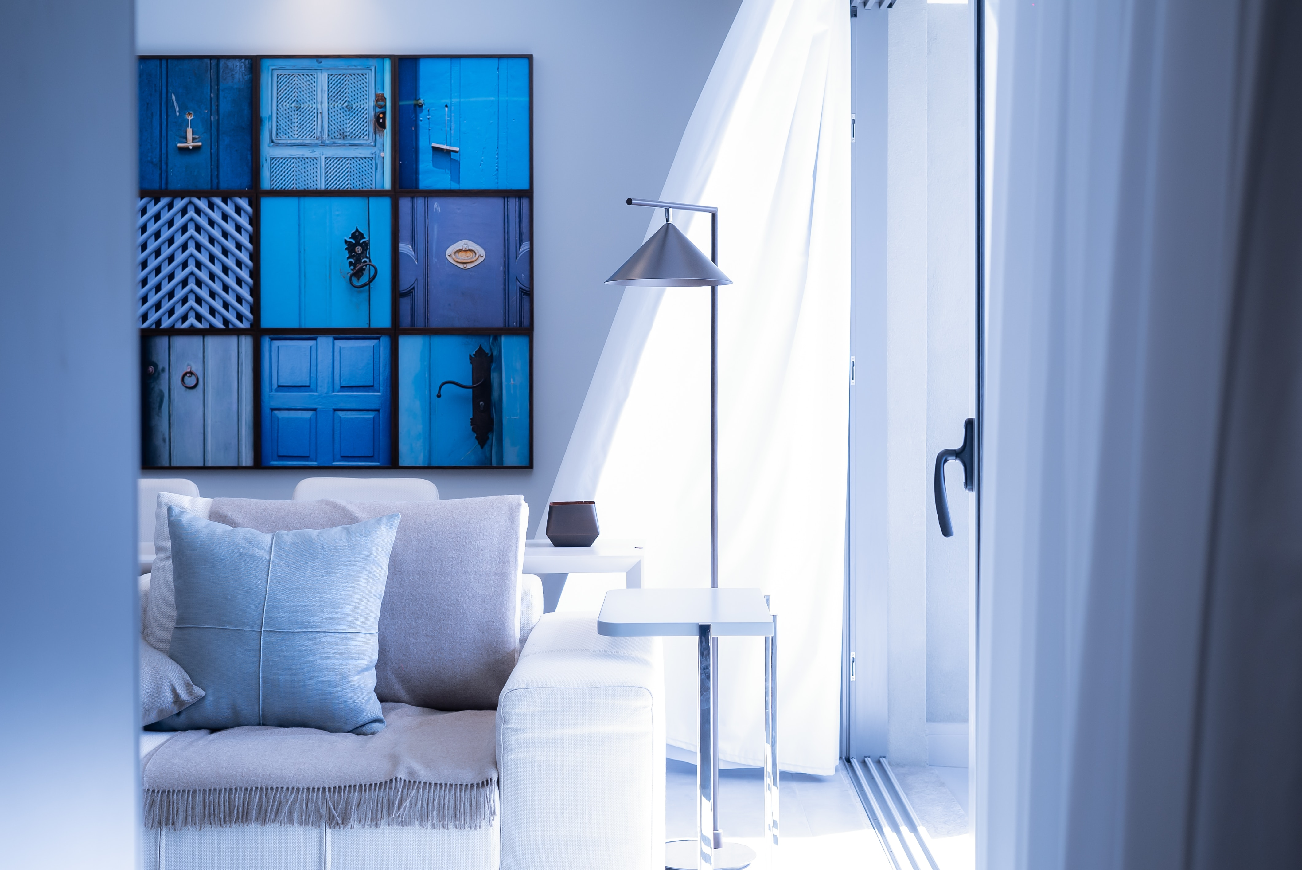 O 'Classic Blue' é a cor eleita pela Pantone para 2020