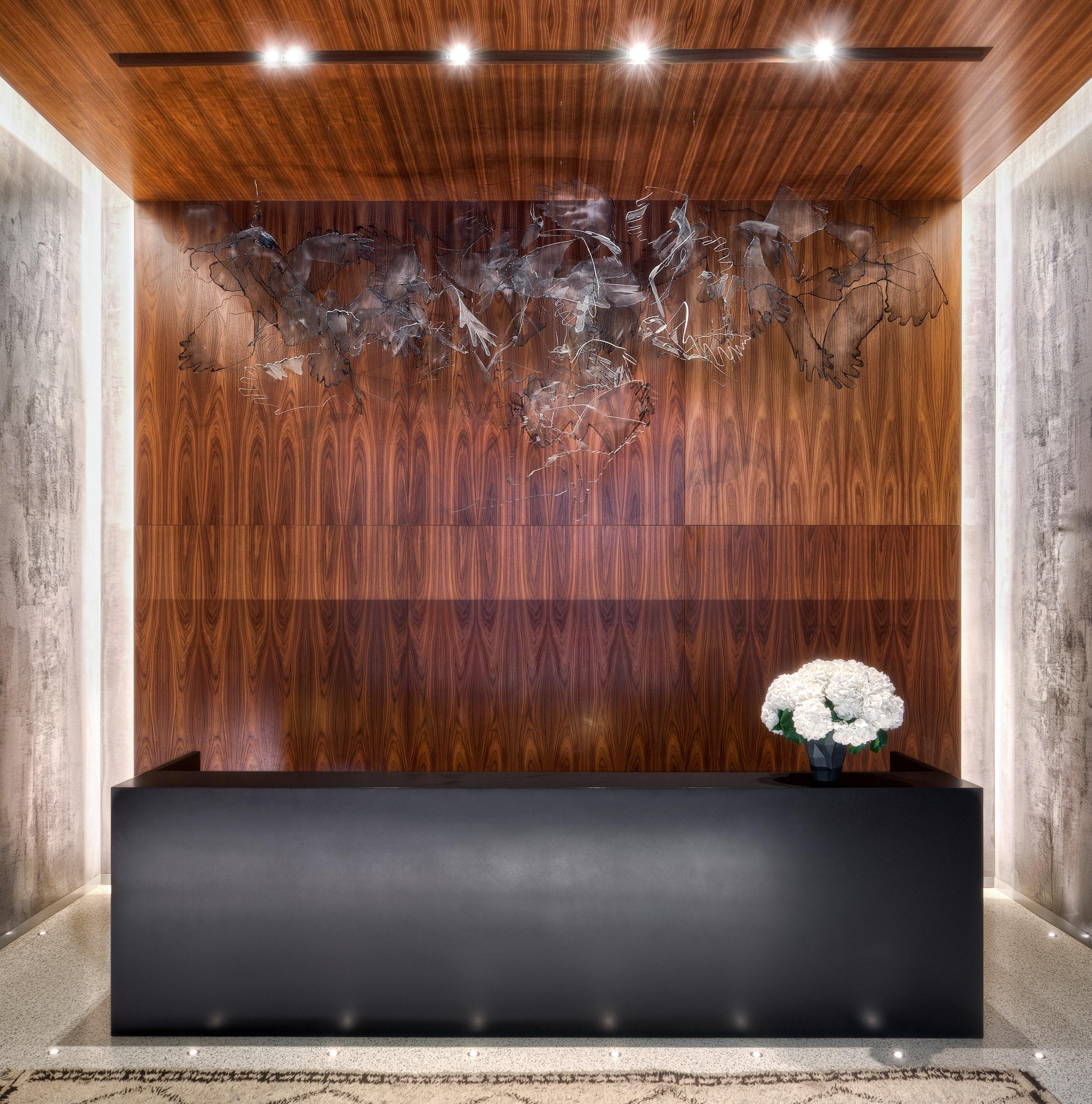 Atelier CJC Architecture and Interior Design