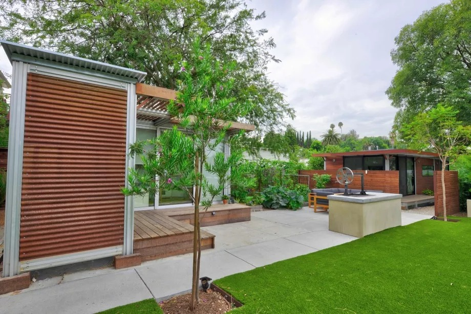 Califórnia abre a regulamentação às casas pré-fabricadas