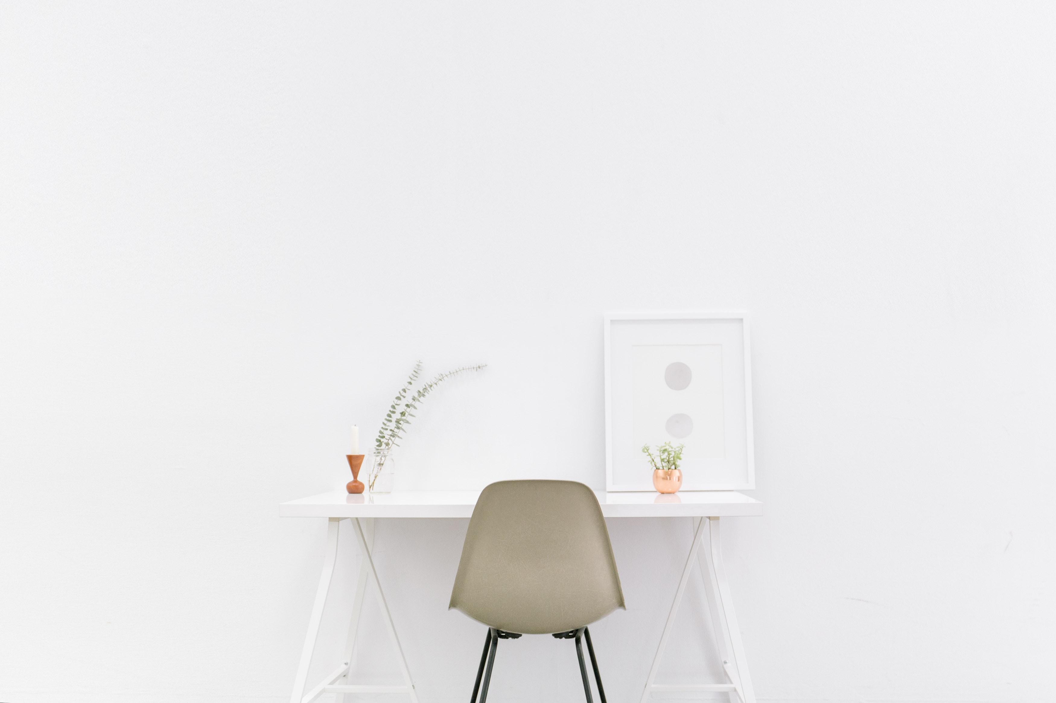 Caminhar para o minimalismo