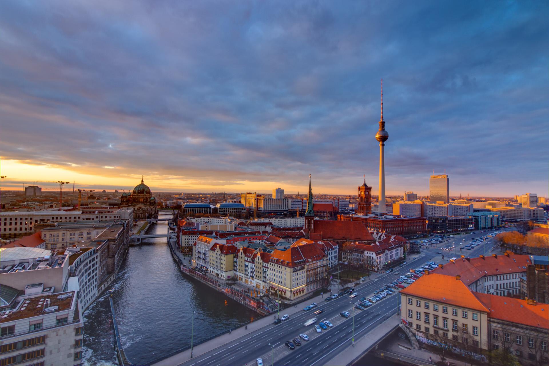 2. Berlim
