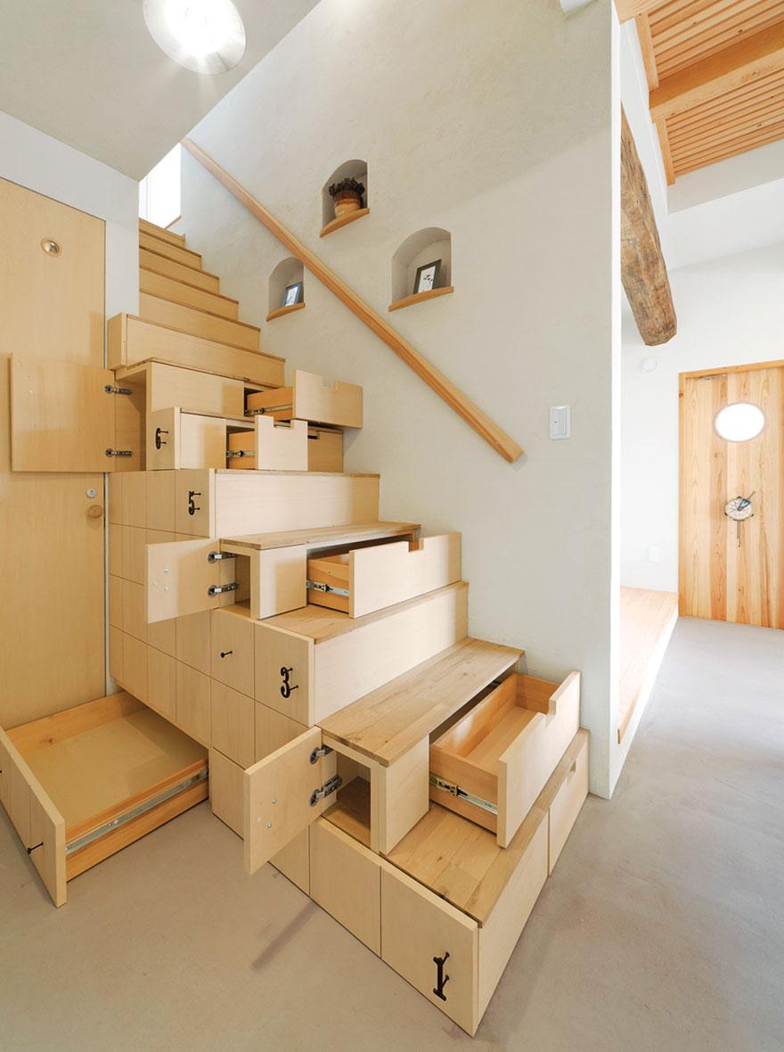Como otimizar todo o espaço da casa