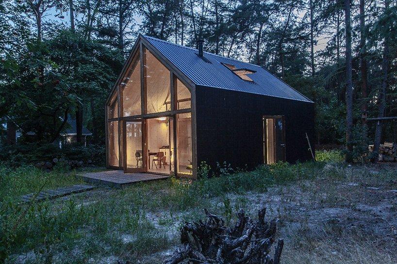 Uma casa modular e personalizável