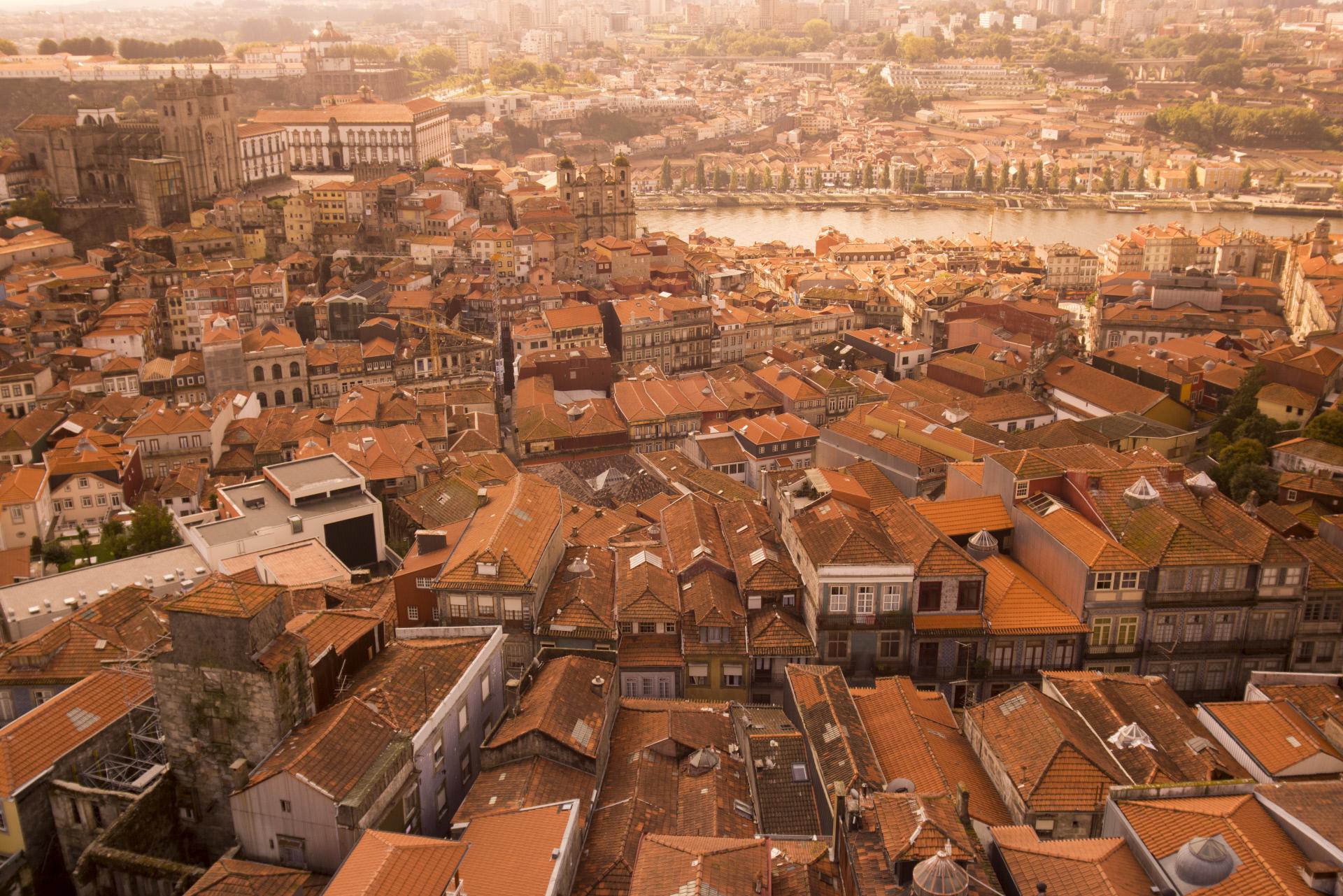 Maioria dos inquiridos considera que o preço das casas vai subir mais no Porto que em Lisboa / Gtres