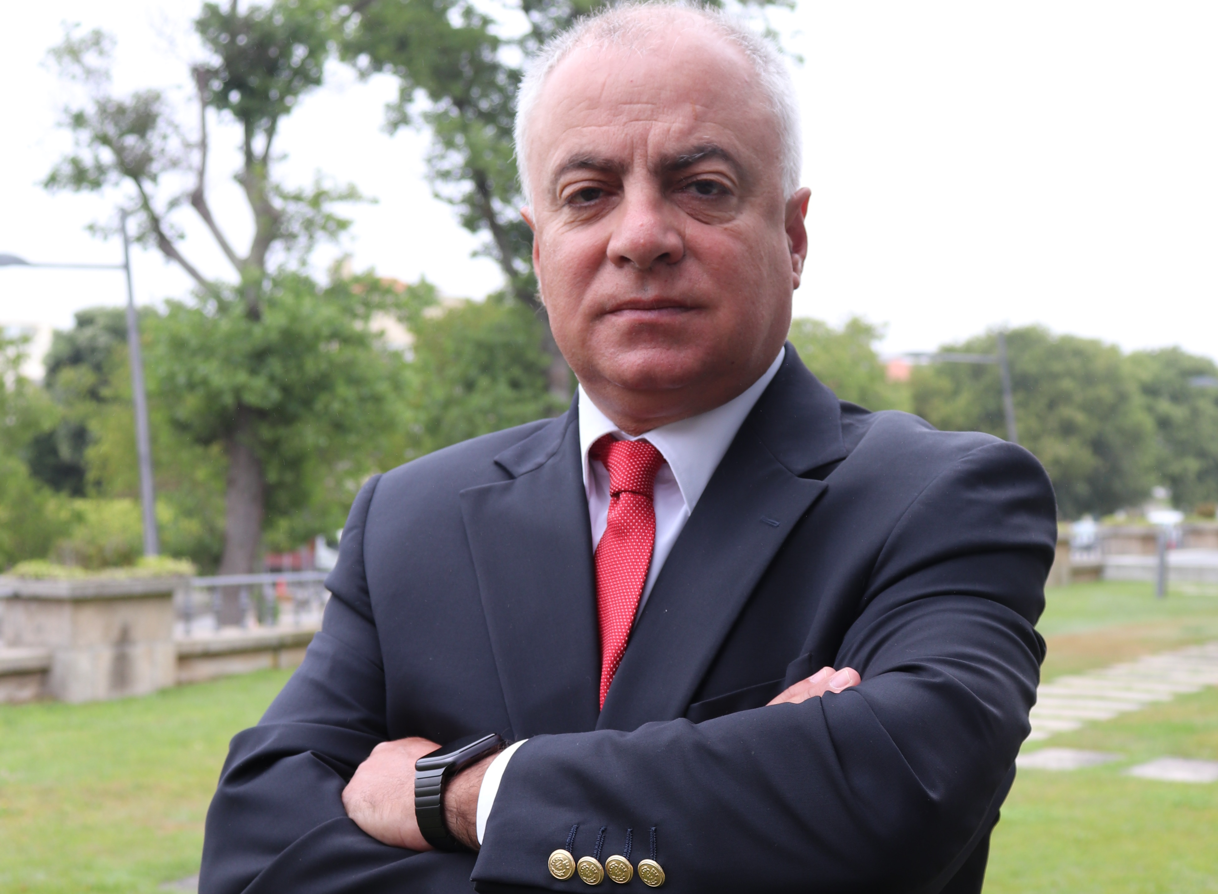 Luís Lima, presidente da Associação dos profissionais e Empresas de Mediação Imobiliária de Portugal (APEMIP) / APEMIP
