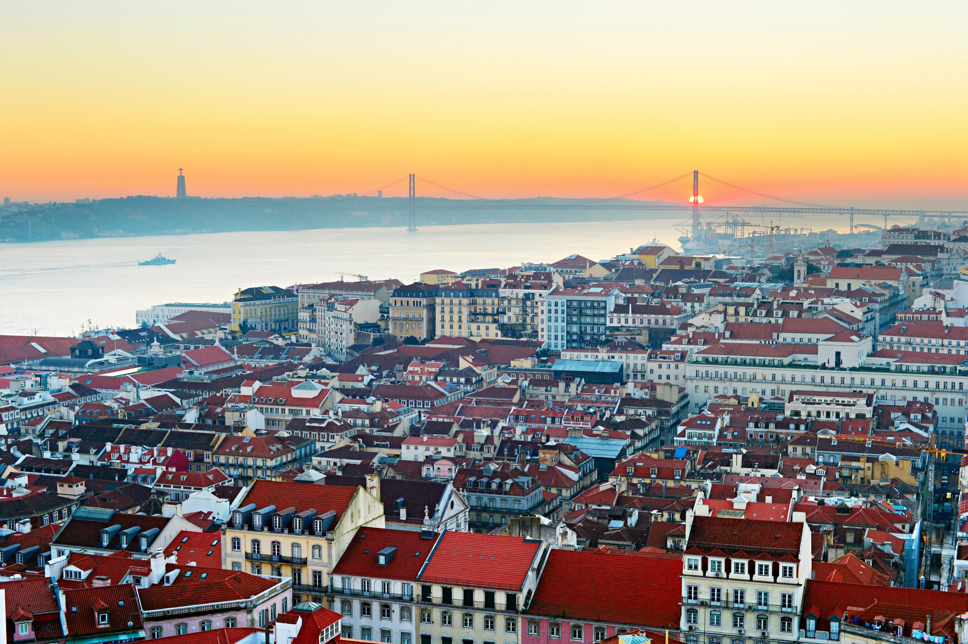 10. Lisboa