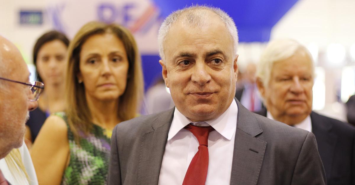 Luís Lima, presidente da APEMIP