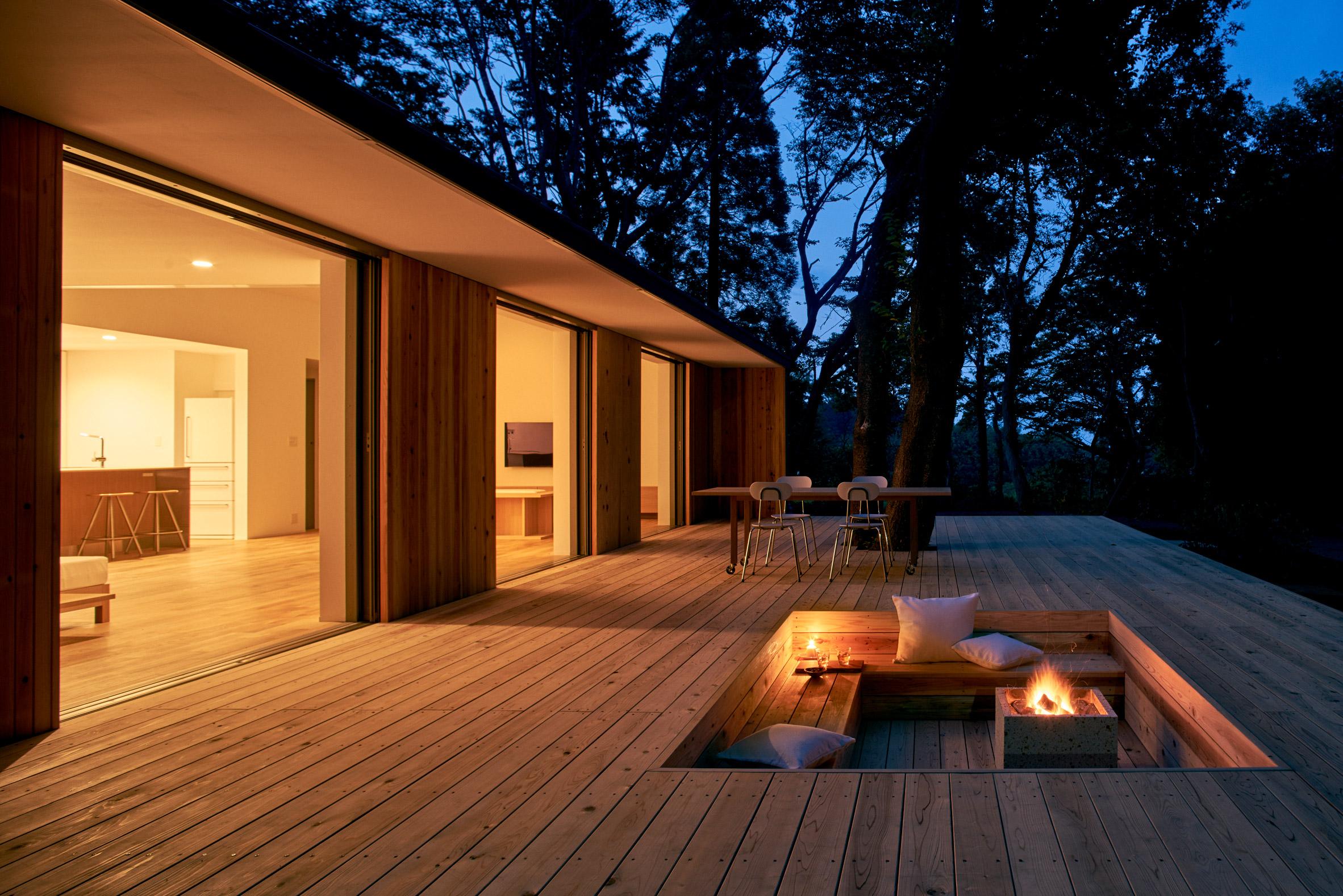 Uma casa pensada para o ambiente rural