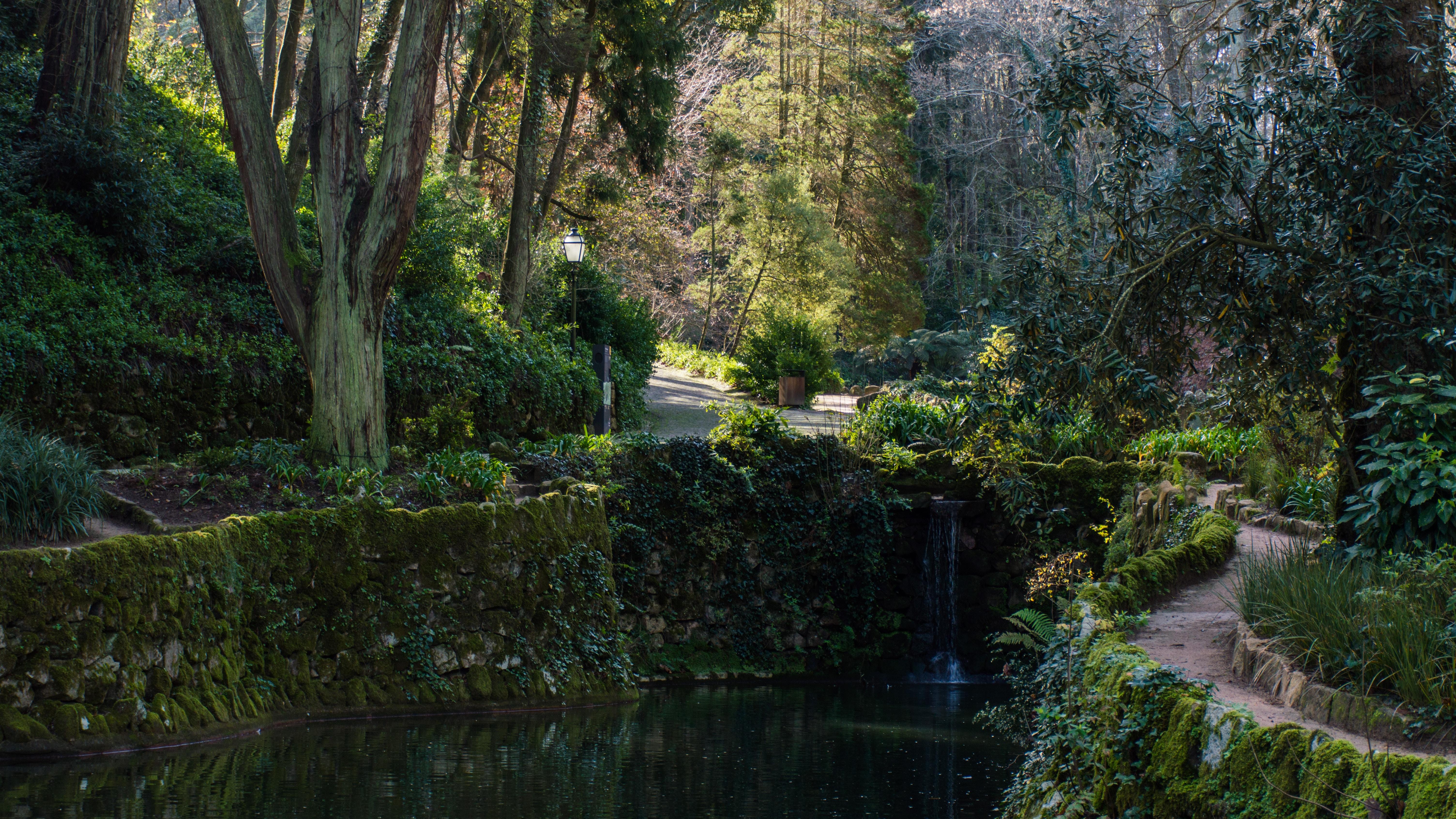 A serra de Sintra merece também uma visita