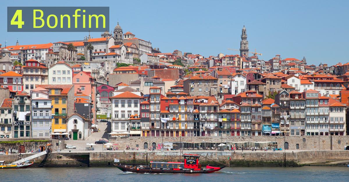 Bonfim, Porto