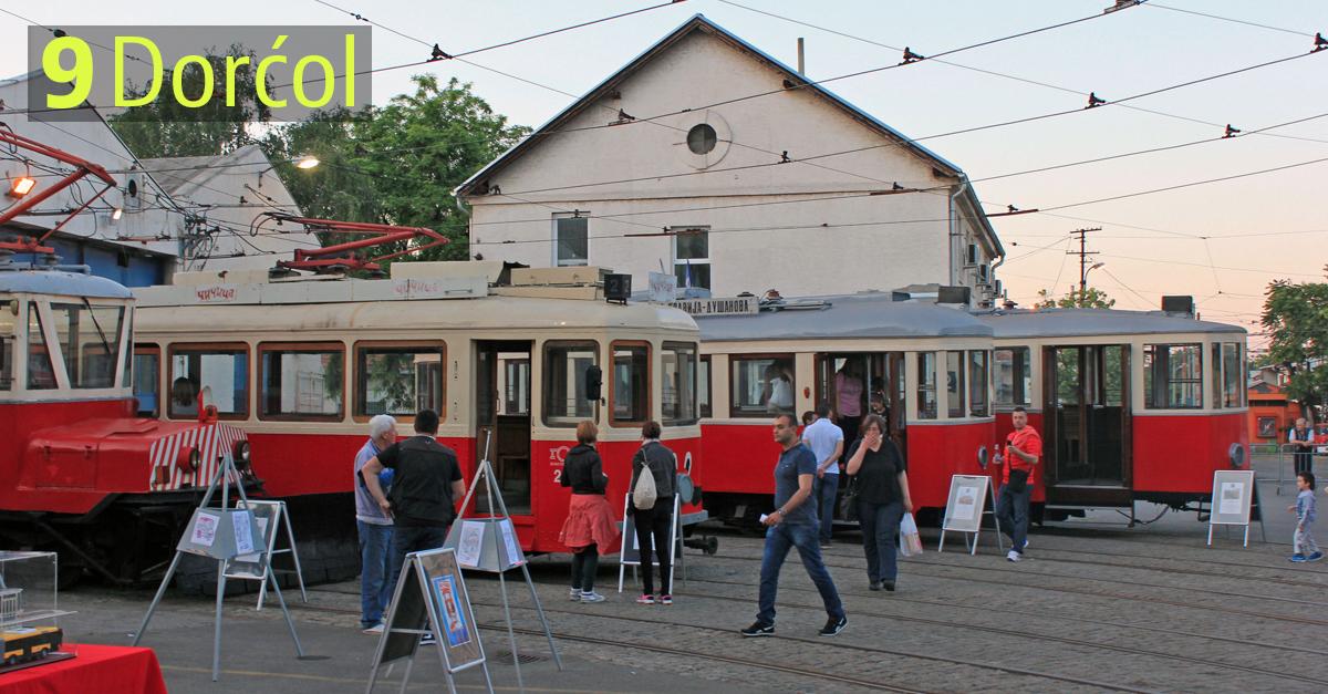 Dorćol, Belgrado