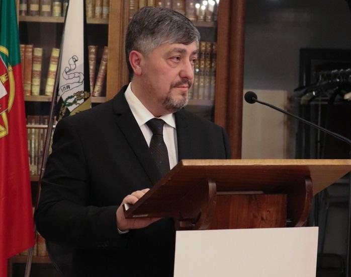 Francisco Bacelar foi reeleito presidente da ASMIP para o triénio 2020-2022 / ASMIP