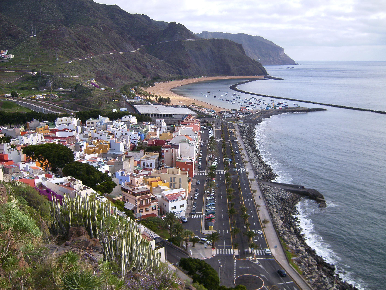 San Andrés, Tenerife