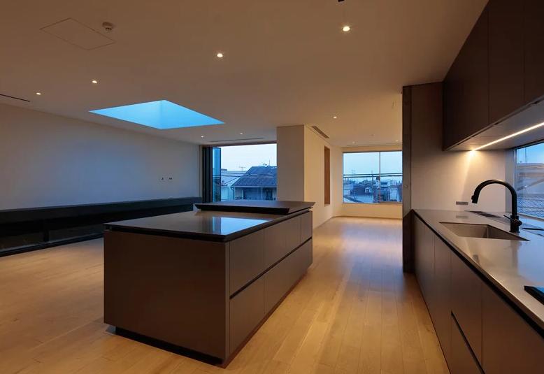 Os móveis, de design