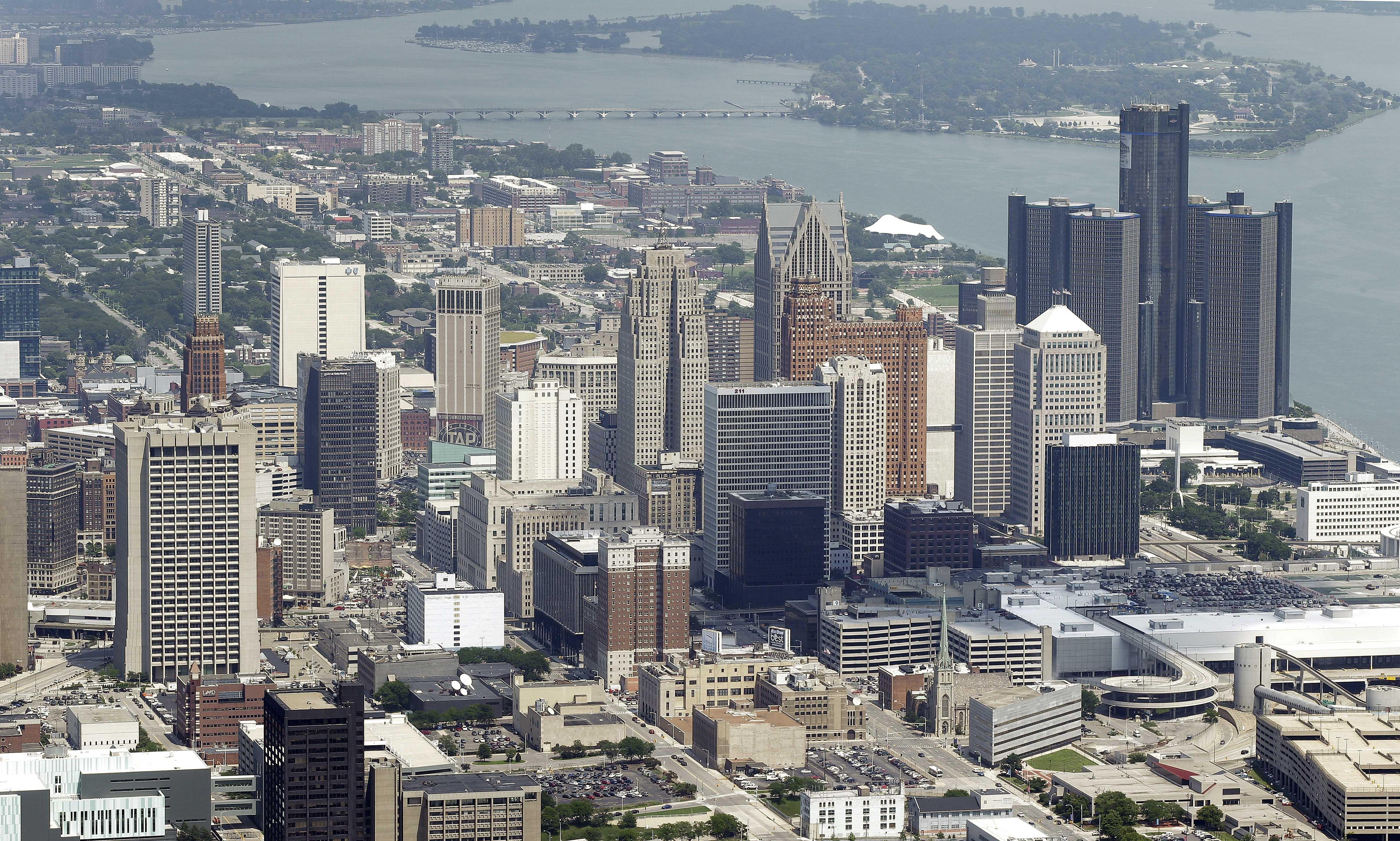 Detroit oferece ajudas aos estudantes / Gtres