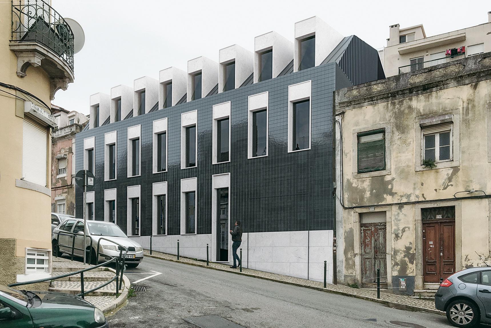 Atelier GV+Arquitectos