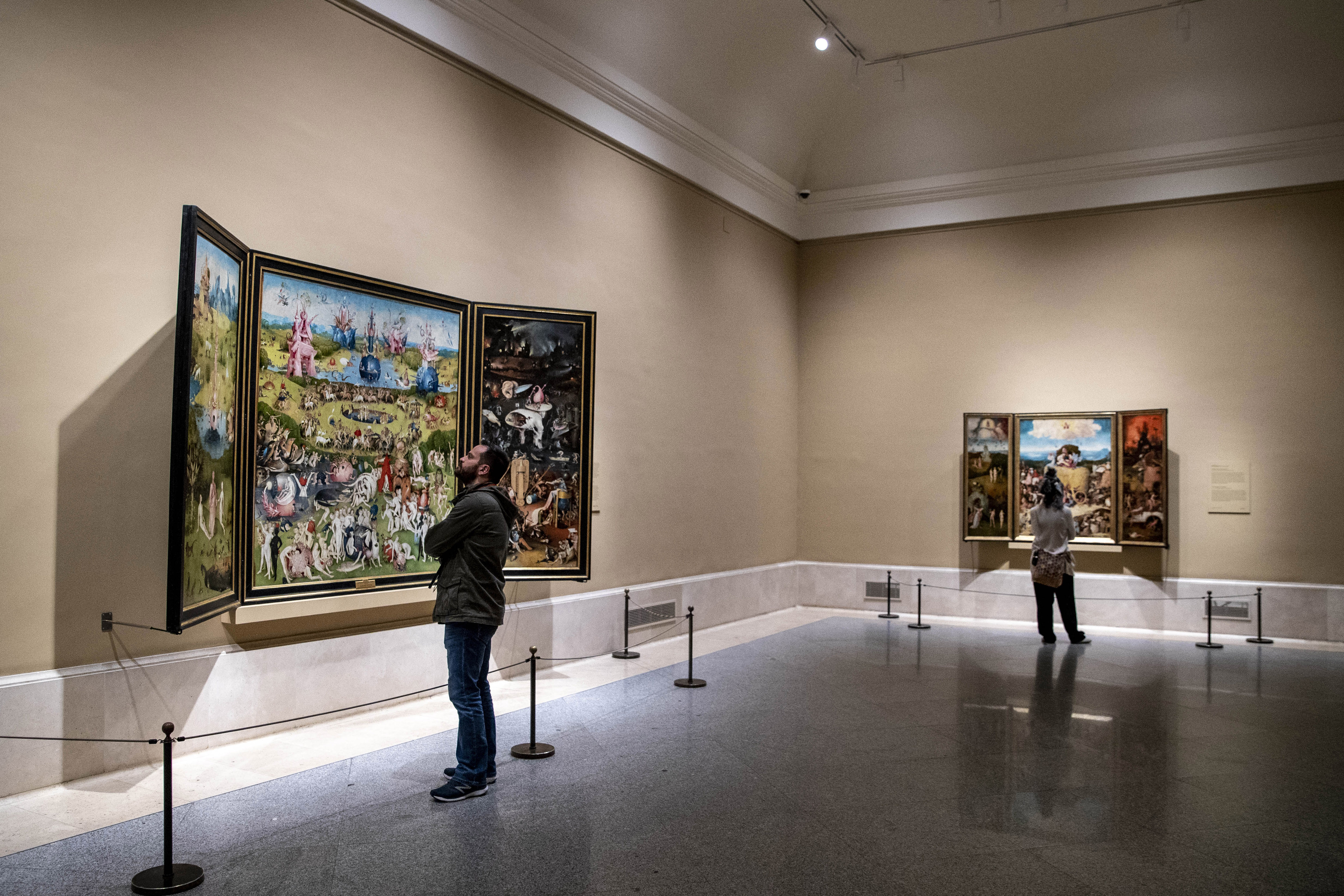 Museu do Prado em Madrid / Gtres