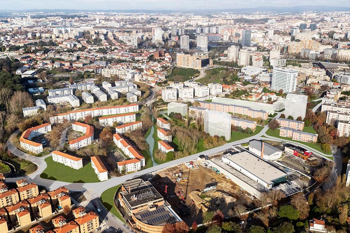 Portal Porto.pt