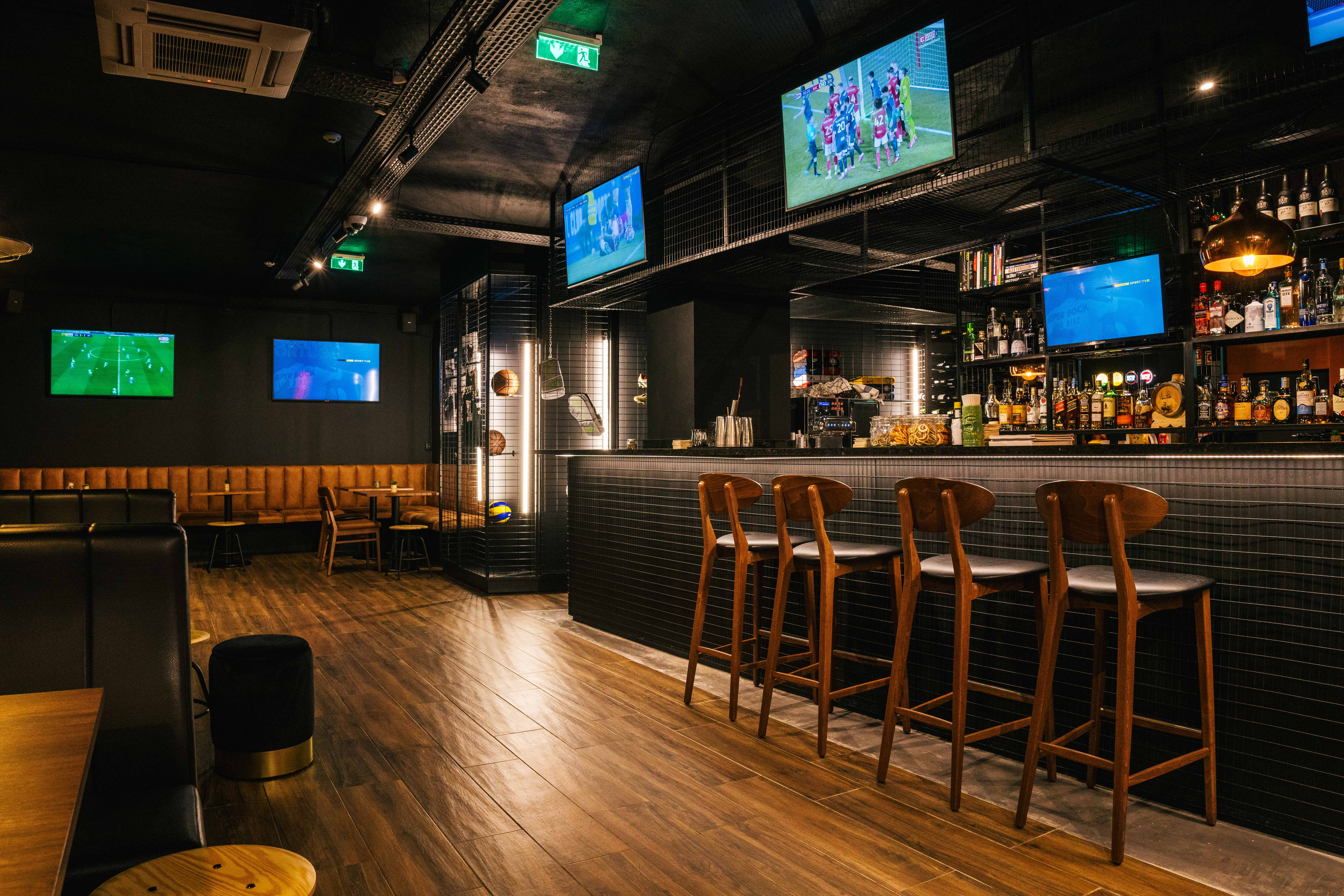 Tribuna Sports Bar