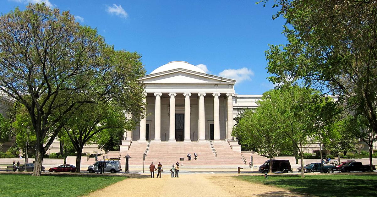 National Gallery of Art, Washington (EUA)