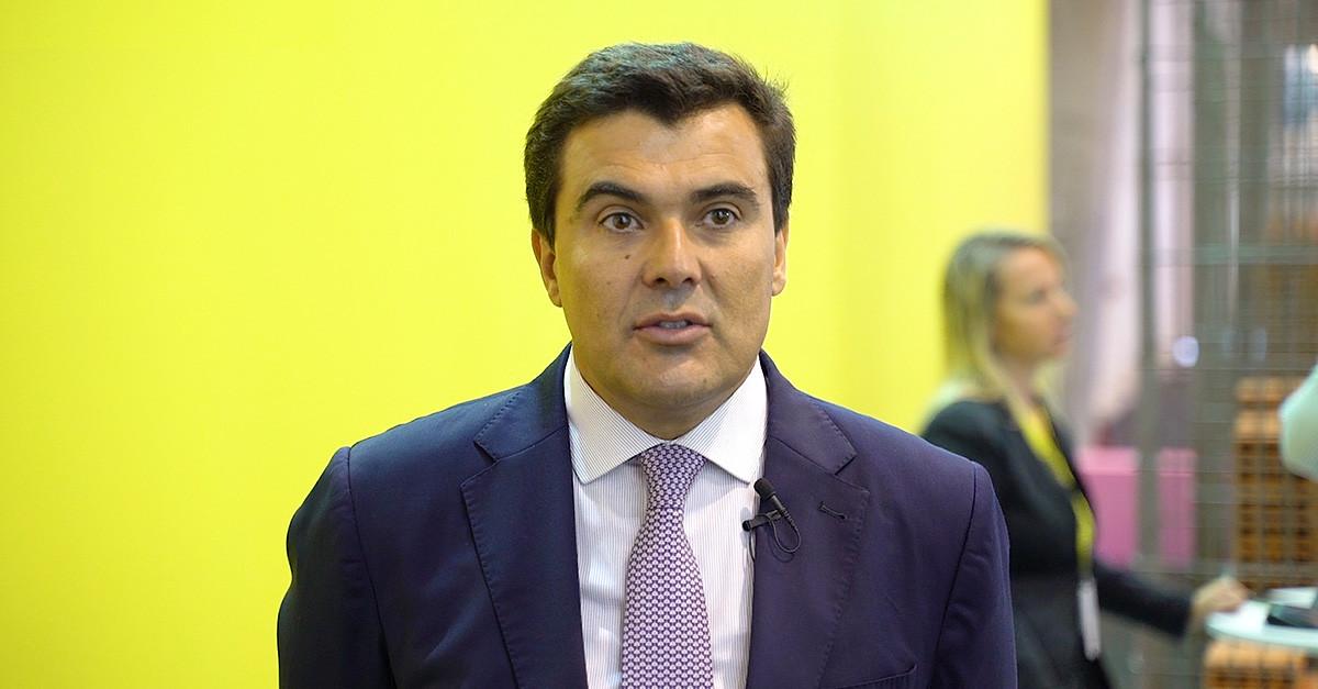 Nelson Rêgo, CEO da Prime Yield, parte da Gloval