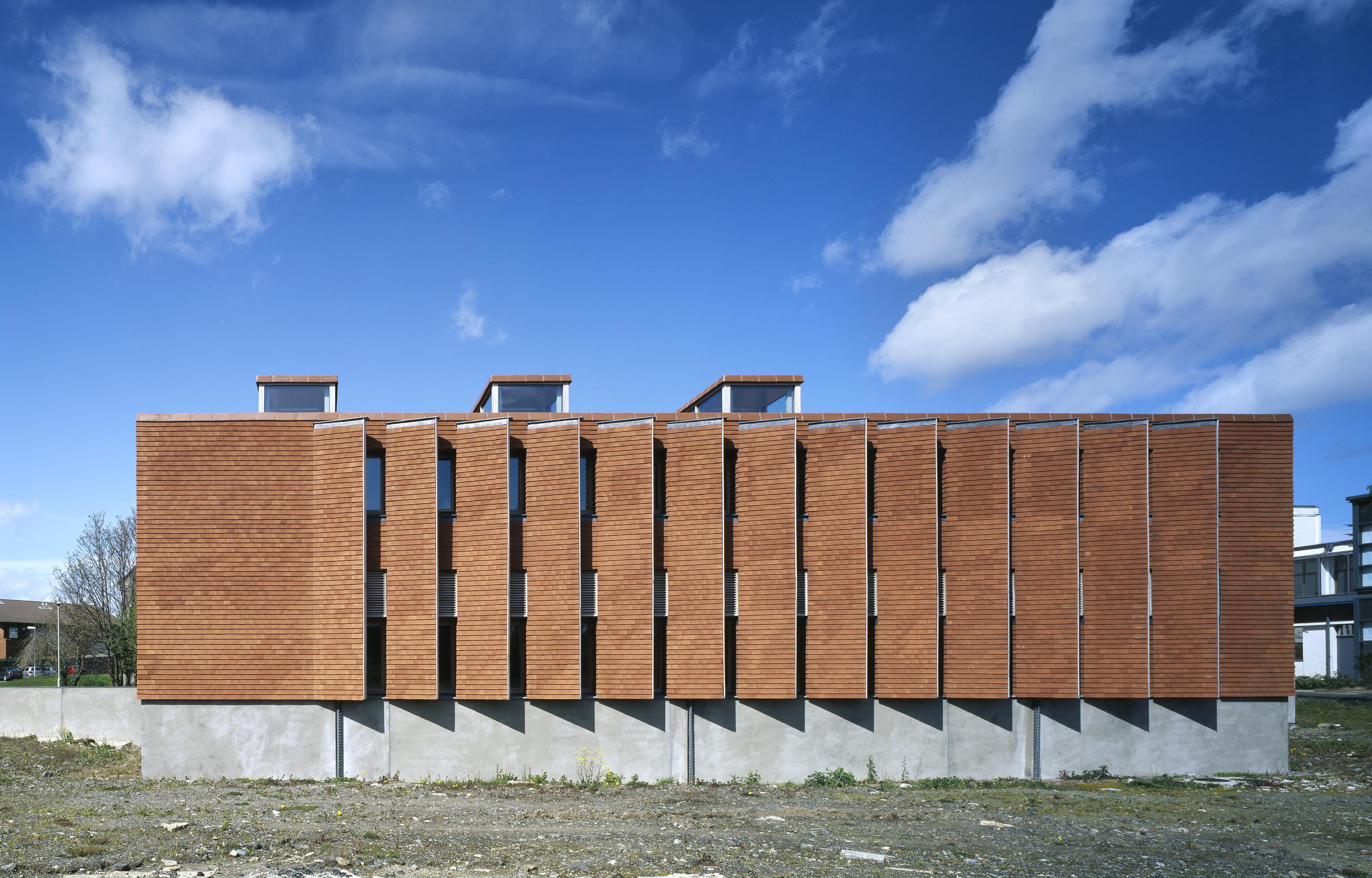 Urban Institute of Ireland / photo courtesy of Ros Kavanagh