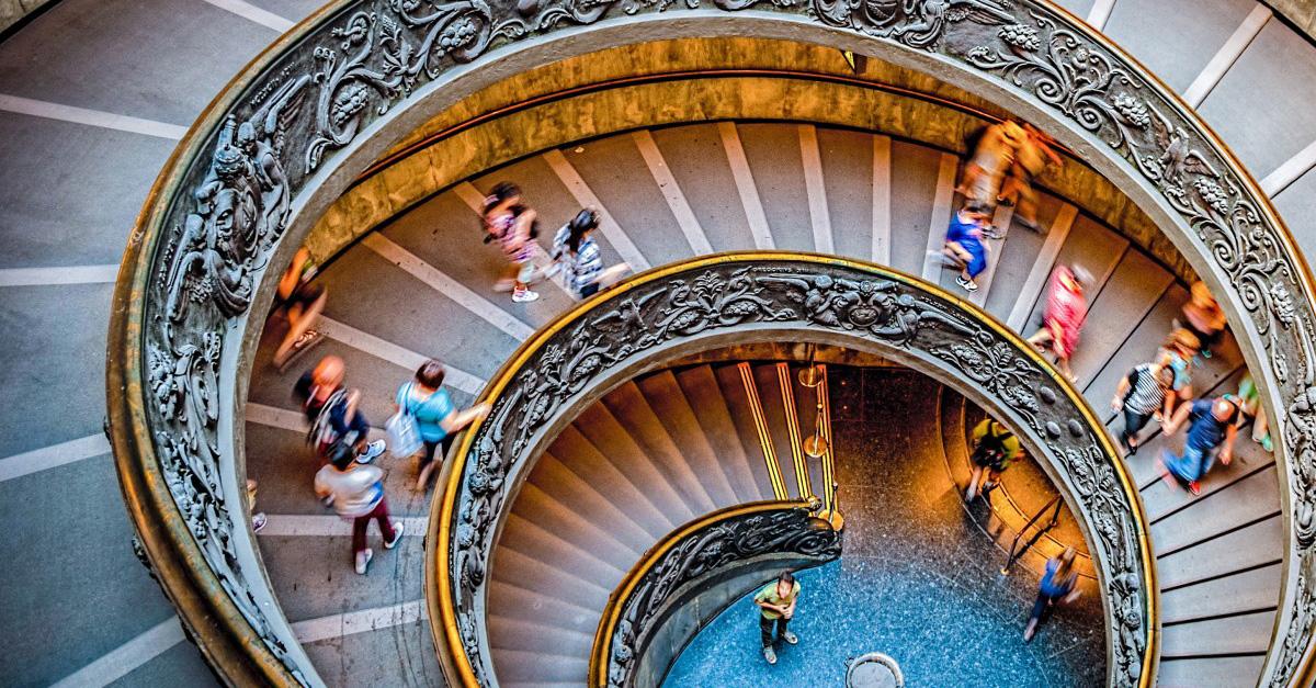 Museu do Vaticano, Cidade do Vaticano