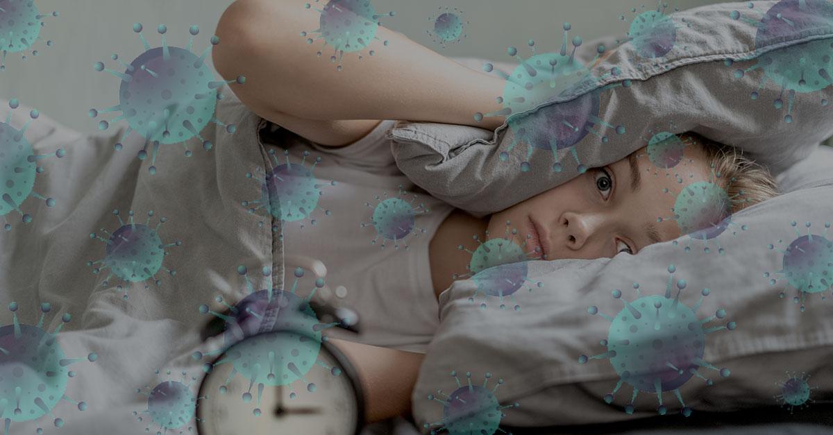 Conselhos para viver bem e dormir melhor / Freepik