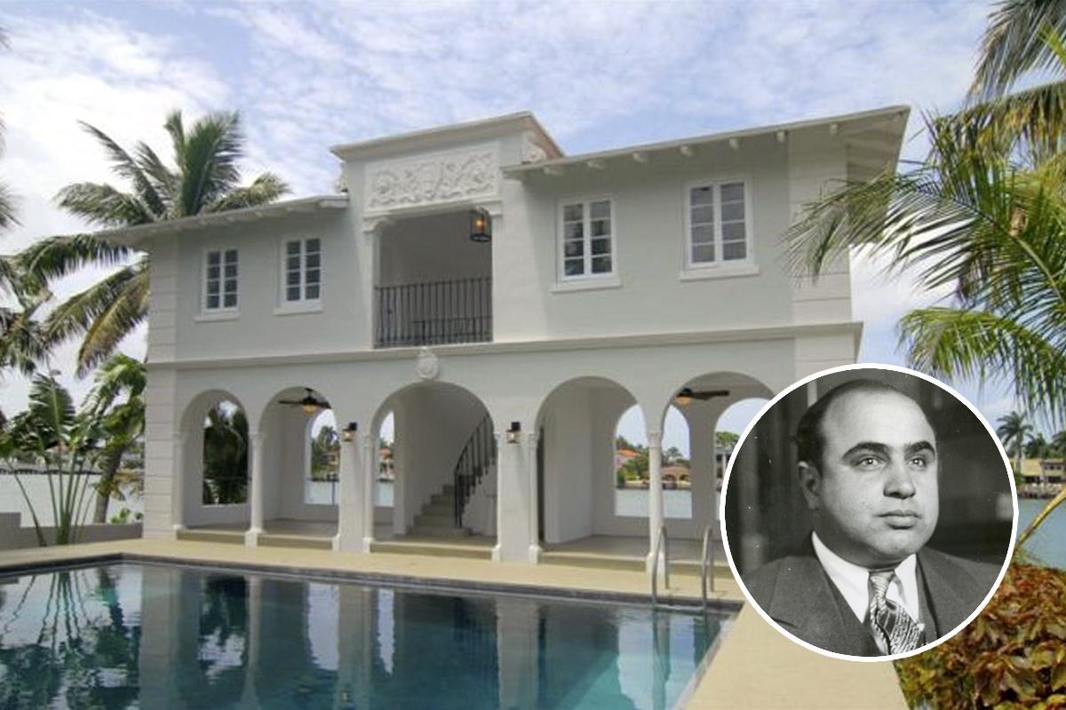 Mansão de Al Capone